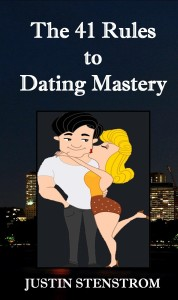 41 rules to dating mastery