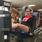 5 Ways To Finally Talk To That Girl At The Gym