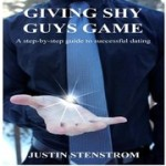 Giving Shy Guys Game Book