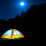 How Camping Can Help With Insomnia