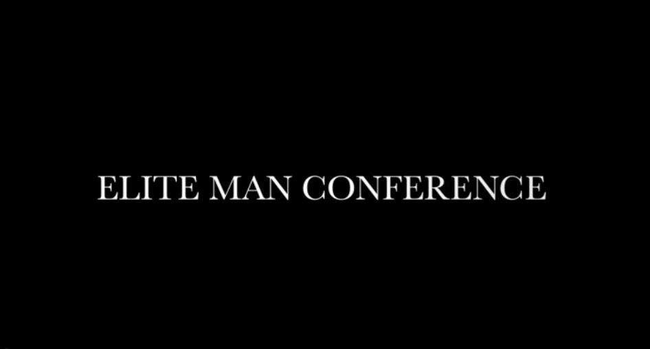Elite Man Conference