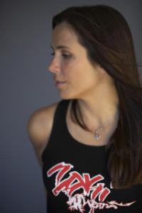 Nadia Zaki