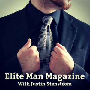 elite man magazine self improvement for men