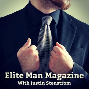 elite man magazine self improvement for men