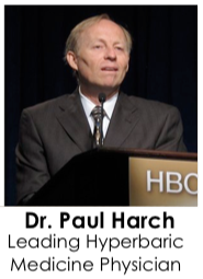Dr. Paul Harch