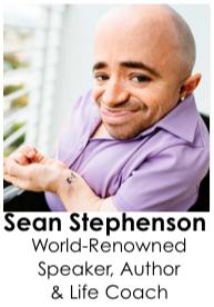 Sean Stephenson