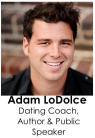 Adam LoDolce