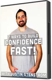 7 ways to build confidence fast