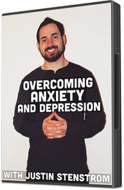 overcoming anxiety and depression