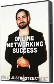 online networking success
