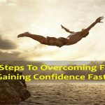 9 Steps To Overcoming Fears & Gaining Confidence Fast – With Justin Stenstrom (Episode 78)