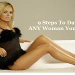 9 Steps To Dating ANY Woman You Want – With Justin Stenstrom (Episode 79)