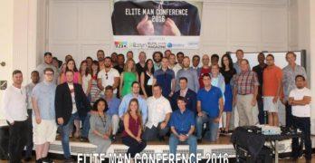 2016 Elite Man Conference Recap