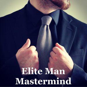 elite man mastermind