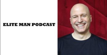 How To Get Past Your Insecurities, Grief, And Shame In Life – Scott Stabile (Ep. 143)