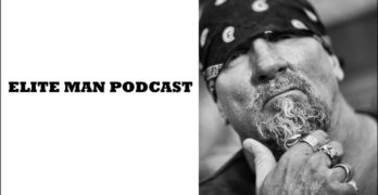 How One Man Infiltrated The Hell's Angels Motorcycle Gang And Lived To Tell His Story – Jay Dobyns (Ep. 153)