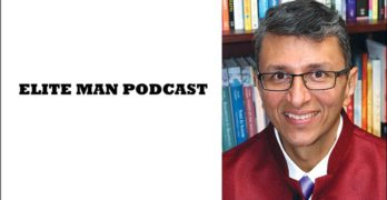 6 Ways To Improve Your Energy, Physique, And Athletic Performance, And Become A Much Healthier Man – Dr. Pankaj Vij (Ep. 166)