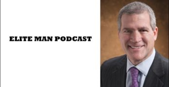 3 Ways To Master Stress And Use It To Your Advantage – Dr. Mark McLaughlin (Ep. 179)
