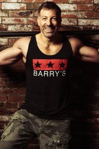 Barry Jay