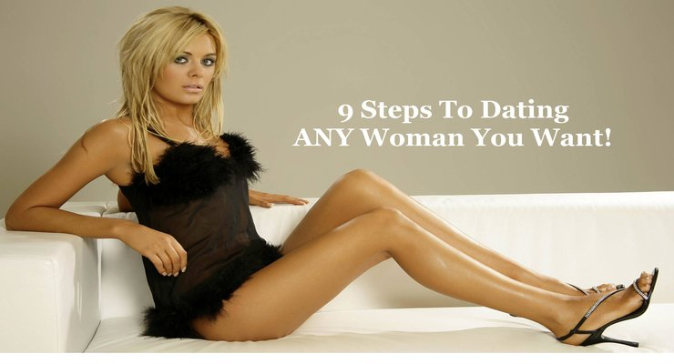 9 Steps To Dating ANY Woman You Want - With Justin Stenstrom (Episode 79) - how to date a girl