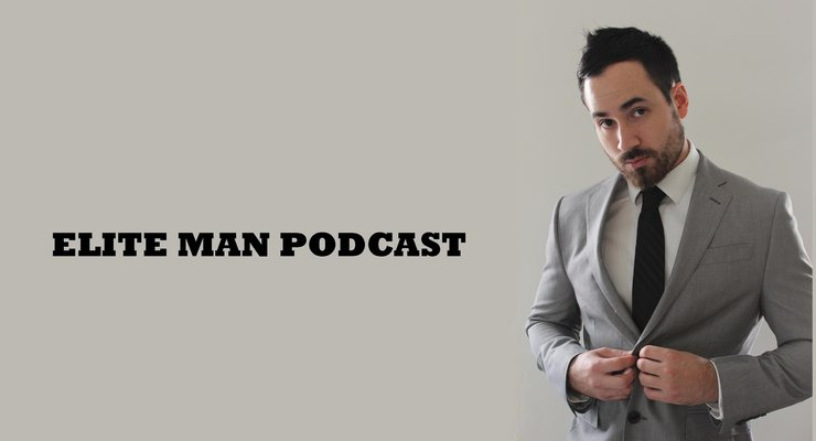 justin stenstrom elite man podcast