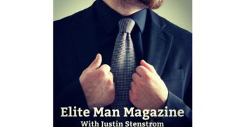 Join Our Elite Man Newsletter!