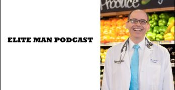How To Not Die – Dr. Michael Greger (Ep. 189)